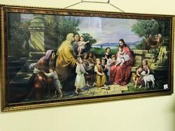 Christ w/Children