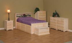 Bedroom Suites - Various Prices