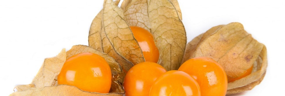 GOLDENBERRY- PEELED (PHYSALIS)