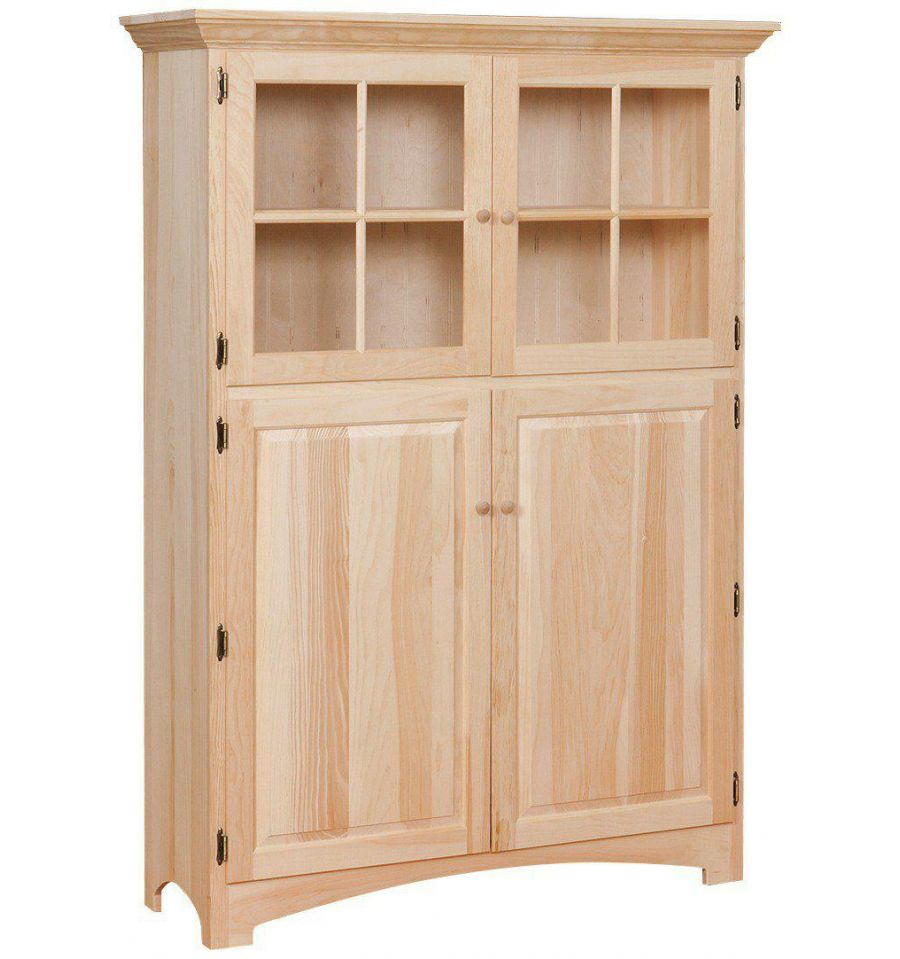 Large Heartland Hutch $538