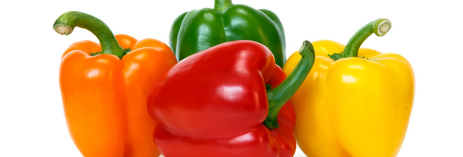 BELL PEPPERS (LB)