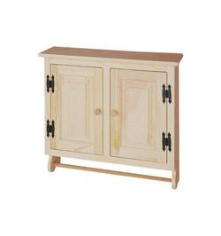 2 Door Wall Cabinet $113