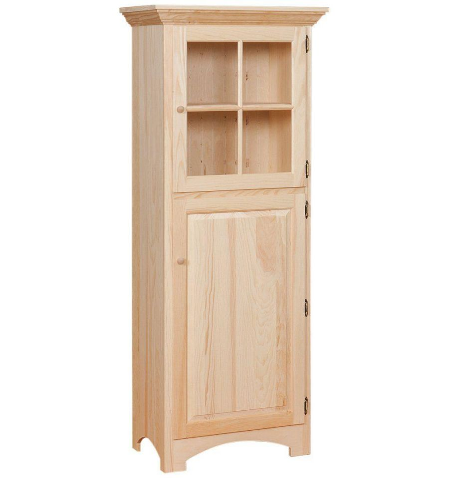 Small Heartland Hutch $297
