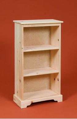 Small Primitive Bookshelf $174