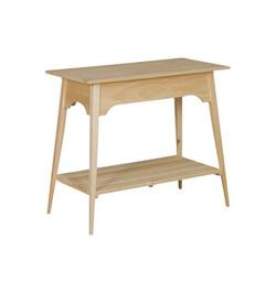 Shaker Slat Table $125