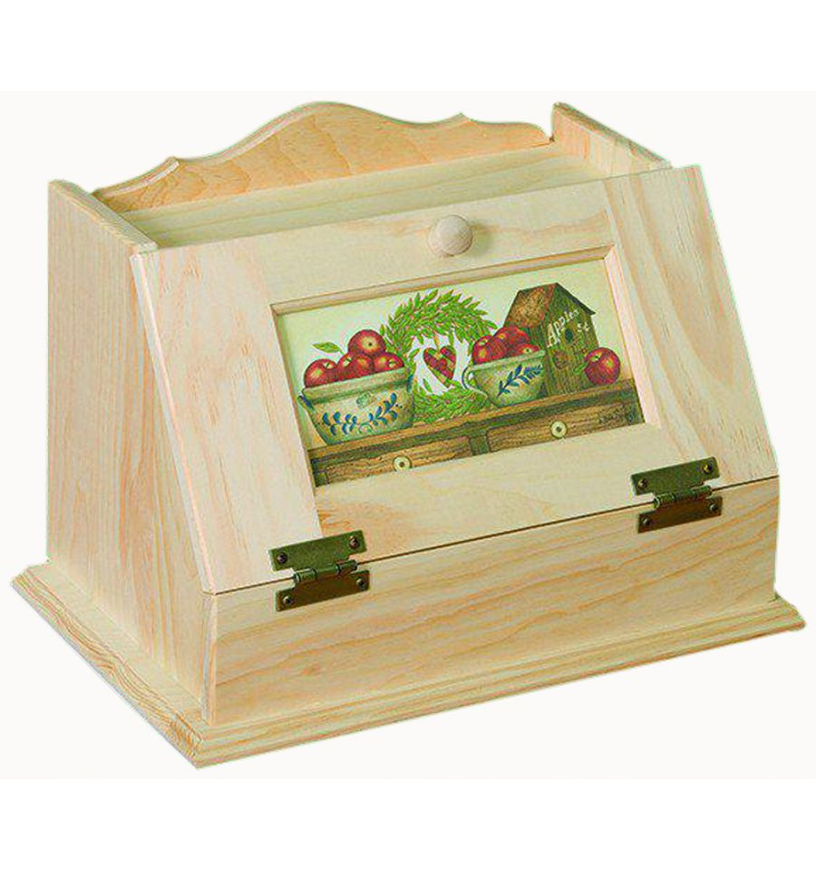 Bread Box $65