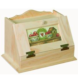 Bread Box $76