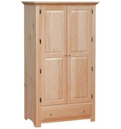 Primitive Wardrobe $440