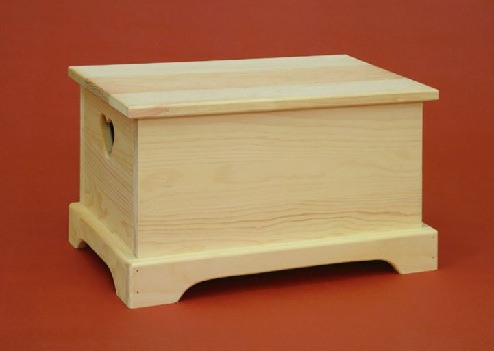 Doll Chest $64