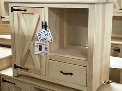Small Dutch Cabinet $378