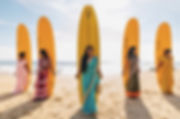 The Surfer Magazine First_All-Female_Sur