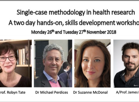 10 key take-home messages from an expert workshop on single-case methodology