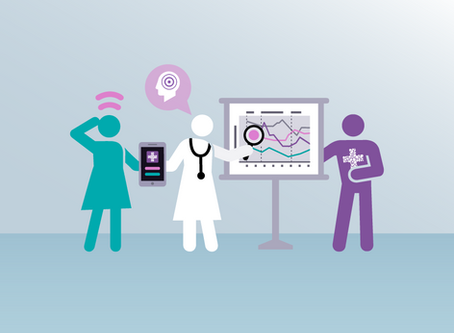 Visualization of Individual Data: A Powerful Tool in Personalized Medicine
