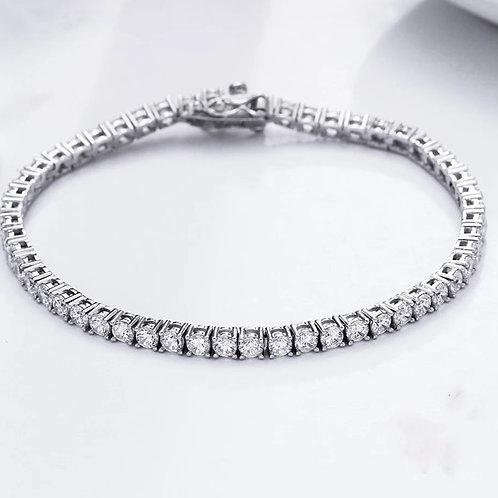 3mm Tennis Bracelet