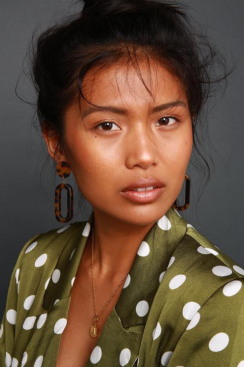 Faye earrings