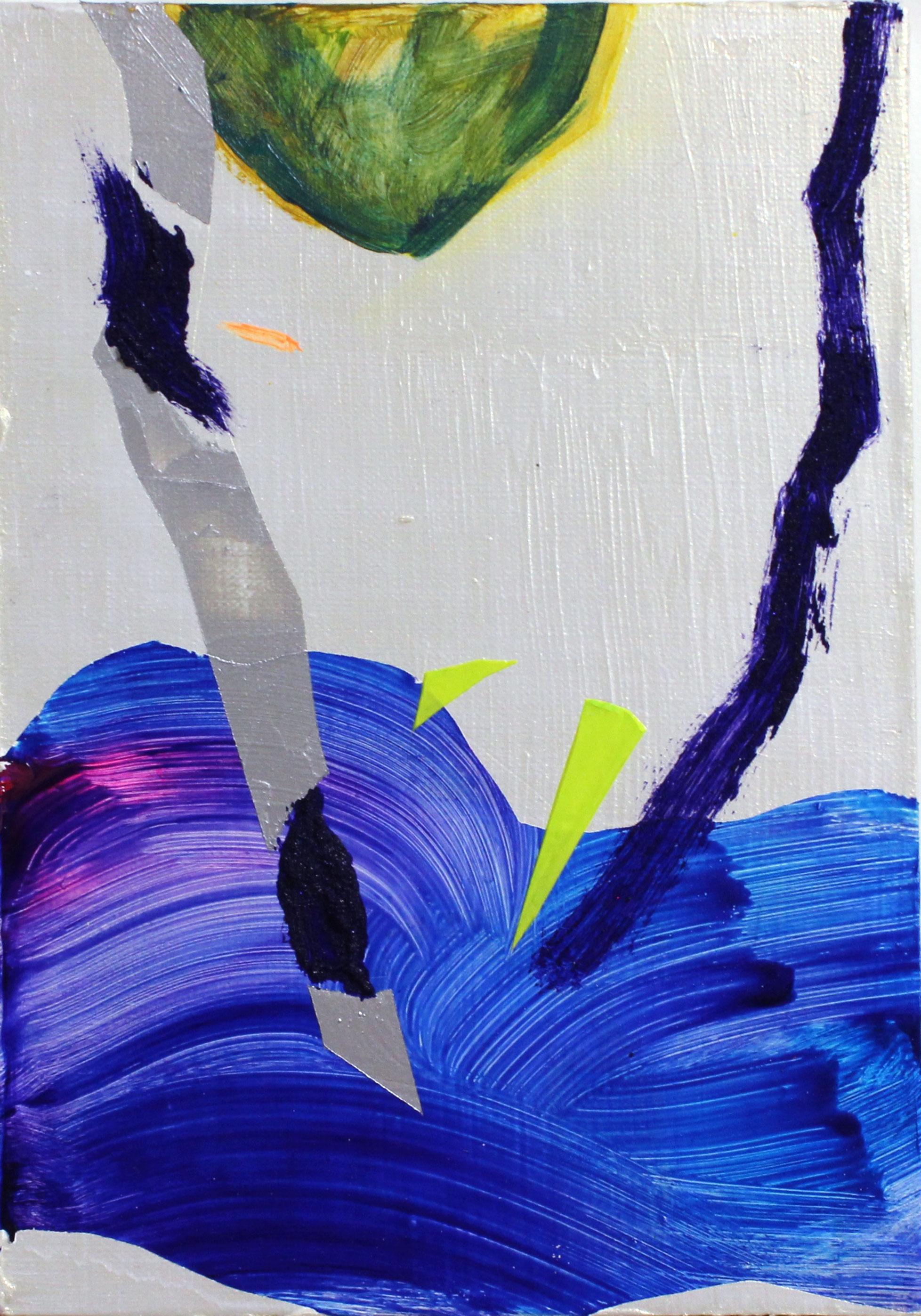 伸びゆく紫1