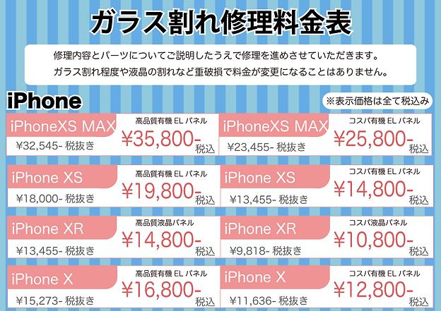 ストライプ値段表2020年3月1.png