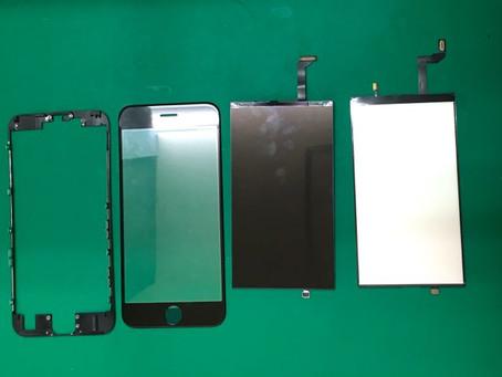 iPhone修理を梅田でするならパワーフィックスへ
