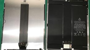 【iPad修理】iPad Pro 10.5インチのガラス割れ修理(画面割れ修理)
