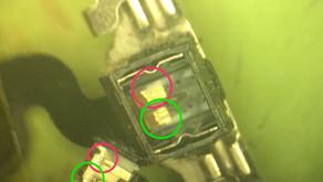 iPhone6 Plusのマナーモードスイッチが勝手に解除される。