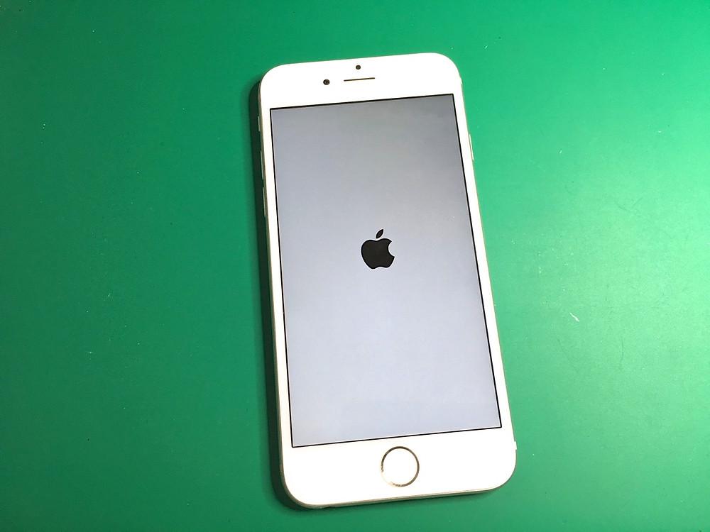 iPhone6修理完了