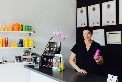 Beauty Salon Perth Wembley Laser IPL facials Skin Juice