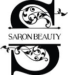 Saron beauty logo