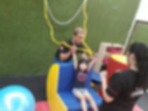 children gymnastic class pj damansara tt