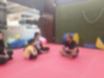 Gymnastics for kids and teens pj bangsar
