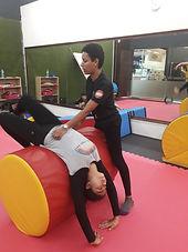 gymnastic classes for teens pj damansara