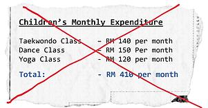 classes for children pj damansara kelana