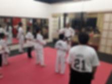 taekwondo for kids and teens pj damansar