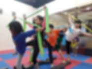yoga kid class pj damansara ttdi bangsar
