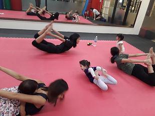 kids yoga class pj damansara ttdi ss2 kelana ja.jpga bangar