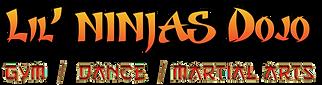 Lil Ninja Logo.png