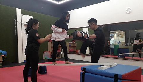 martial arts for kids in pj damansara ttdi bangsar