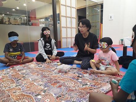 classes for kids pj damansara ttdi bangs