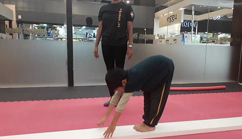 gymnastics for toddlers and kids in pj damansara ttdi bangsar ss2