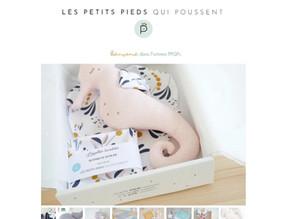La nouvelle boutique PPQP est enfin en ligne !