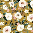 Tissu créateur Florista