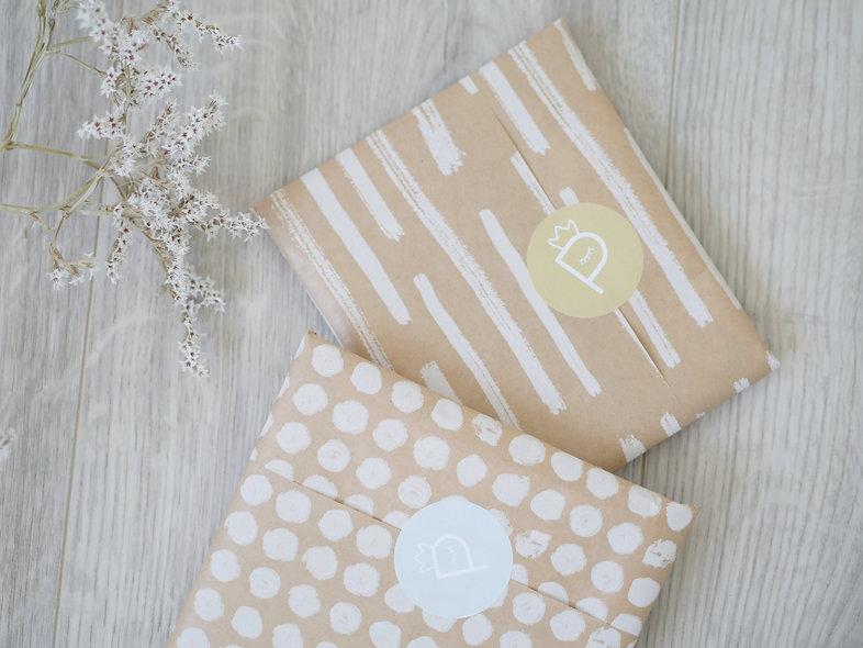 Carte cadeau PPQP® | Montant au choix