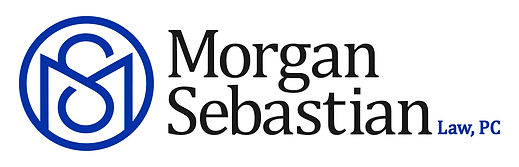 Morgan Sebastian Law, PC logo