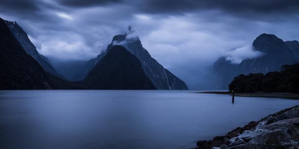 Jeshal Patel | Fiordland