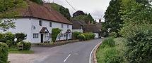 thruxton village