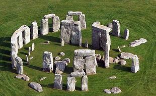 48 Stonehenge, Wiltshire (c) Dave White