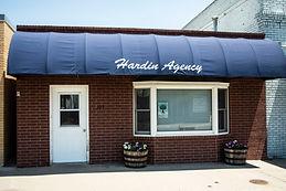 Paxton Hardin Agency