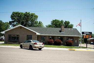 Paxton Western Nebraska Bank