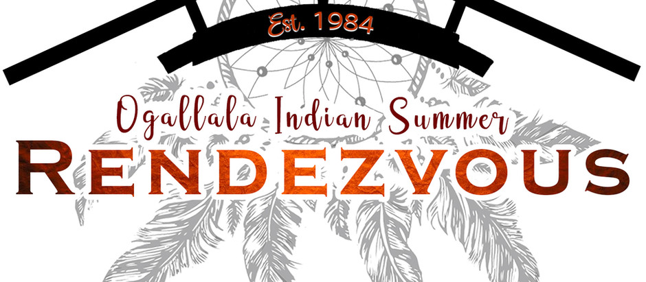 36th Annual Ogallala Indian Summer Rendezvous
