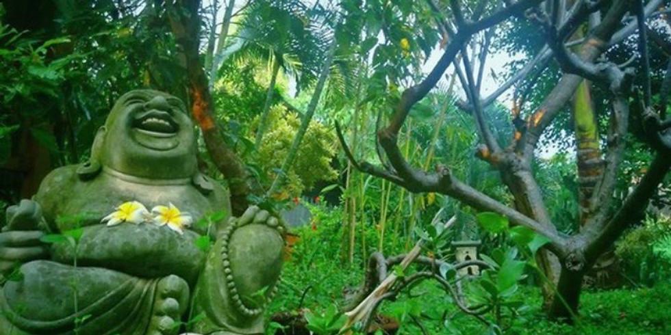 November 14th-20th Hawai'i Healing Retreat and Training Immersion