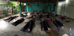 Yogagati Surrender